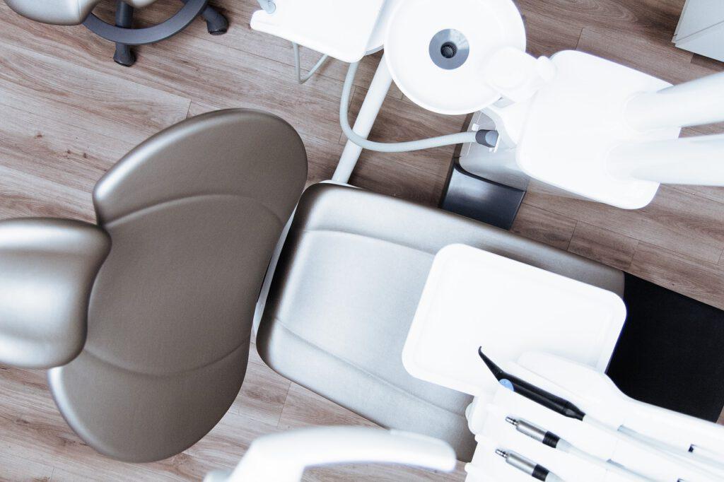Przyjazny dla pacjenta gabinet stomatologiczny w Gliwicach