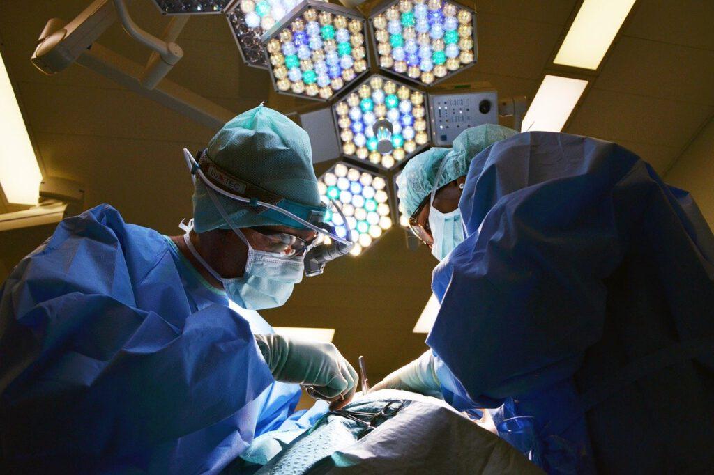 Korzystanie z leczenia laserowego w celu rozwiązania problemów skórnych