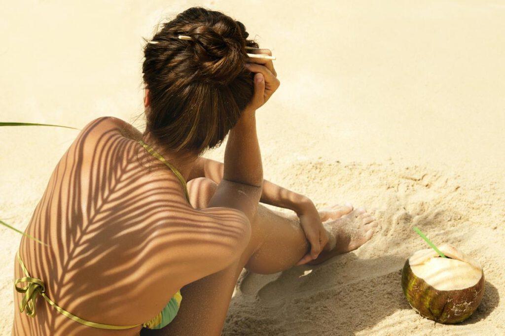 Skóra pod ochroną nie tylko na plaży